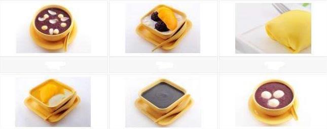 益号港式甜品