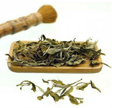 九峰茗茶茶叶