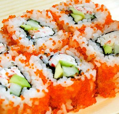 米多寿司美味