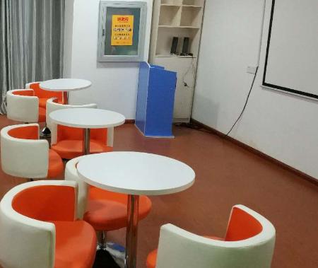 智慧脑教室