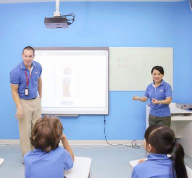 潜能培训培训教室