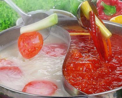 贵州黄牛肉馆火锅