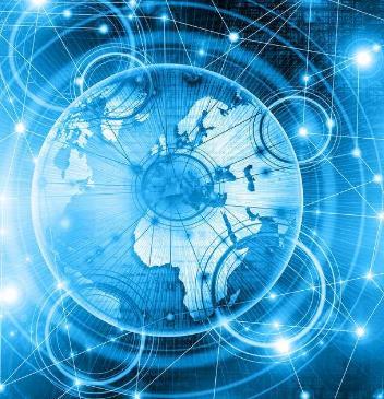 互联网联网系统