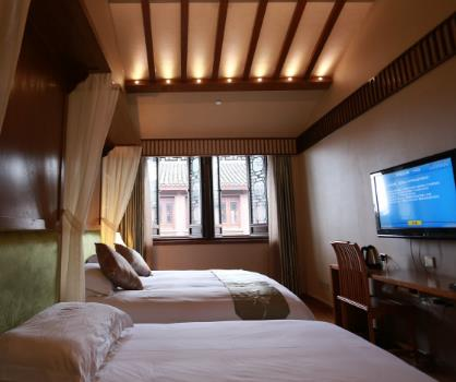 开化大酒店