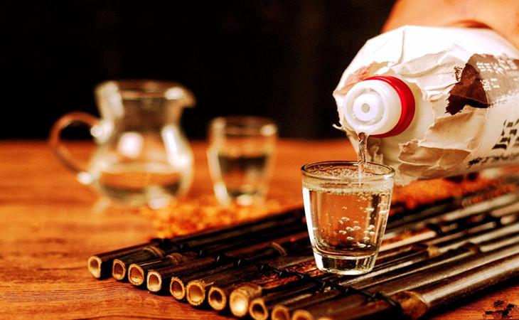 金门多种口味高粱酒