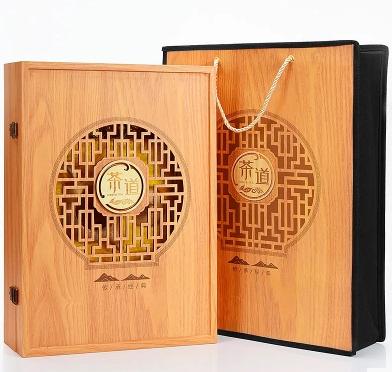 安溪铁观音礼盒