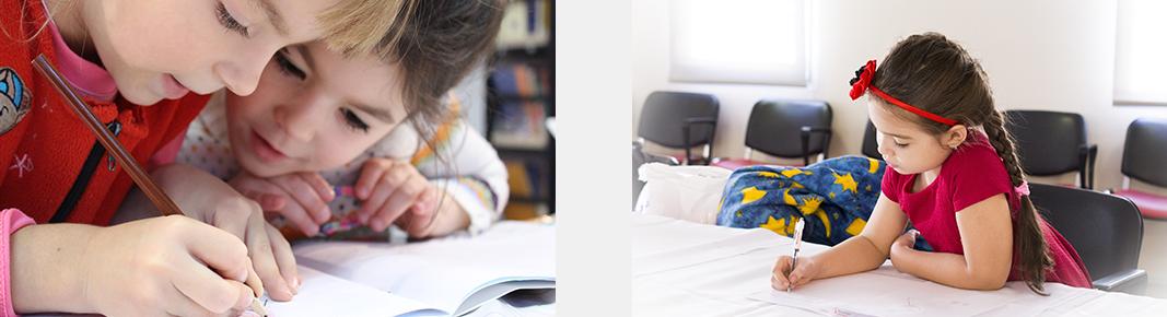 国广教育青少儿学习中心丰富课程体系
