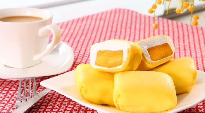 bobo港式甜品下午茶系列
