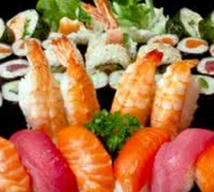 味多寿司刺身寿司