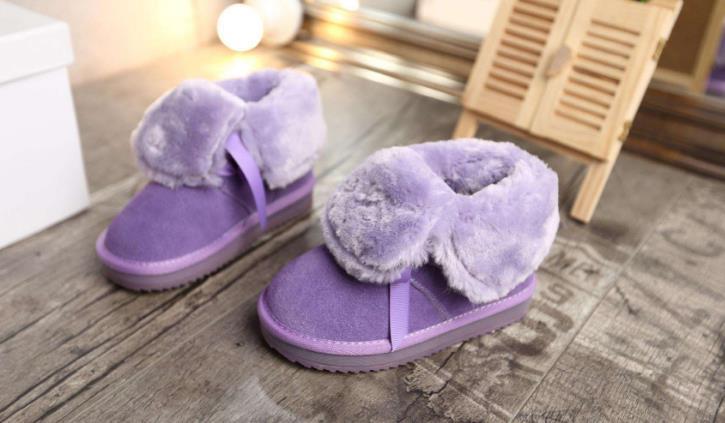 童鞋女童棉鞋