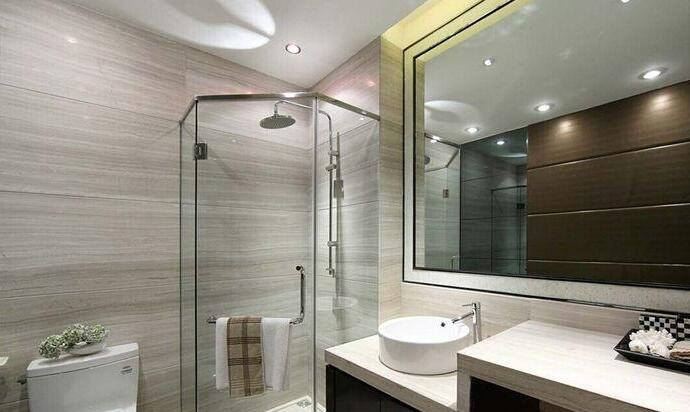 奥华吊顶浴室