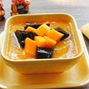 糖妃港式甜品芒果甜品