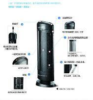 艾奥尼克空气净化器功能图片
