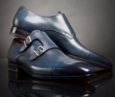 鞋男士休闲皮鞋