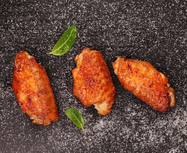 蜀锅串串烤鸡翅