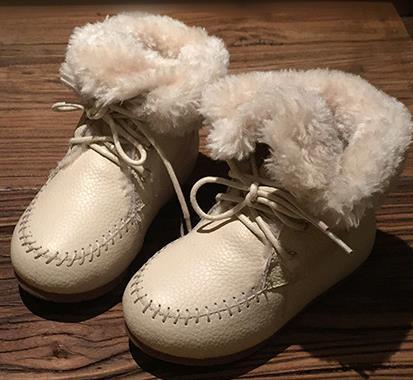 张燕时尚皮鞋