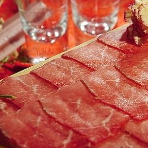 竹荪鹅火锅肉片