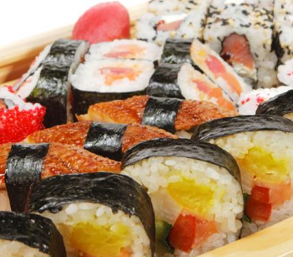 n多寿司赚