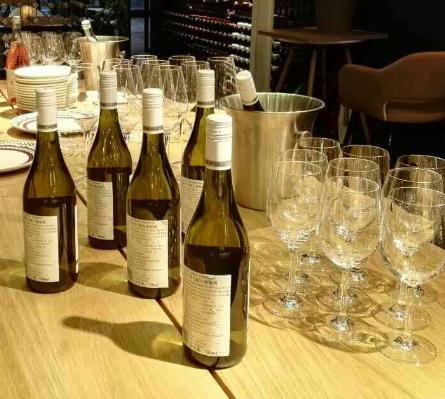 澳纽汇酒业葡萄酒