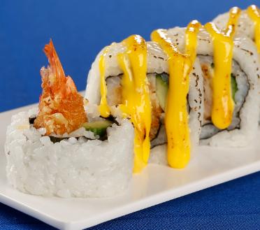 常州N多寿司卷寿司