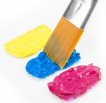 油漆多彩健康漆