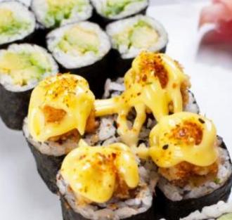 米多寿司蛋卷寿司
