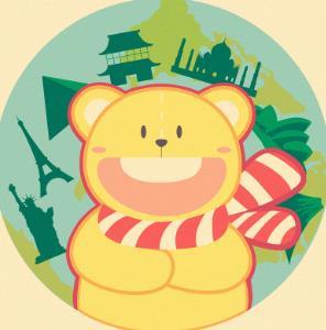 哈贝熊儿童乐园