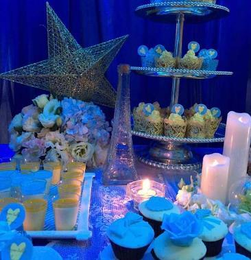 思慕巢婚礼企划婚礼甜品