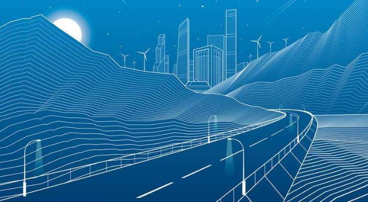 新行业太阳能灯