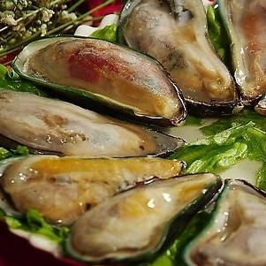 竹荪鹅火锅海鲜