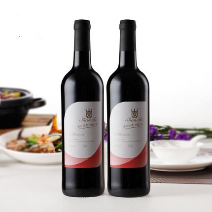 法国红酒瓶装
