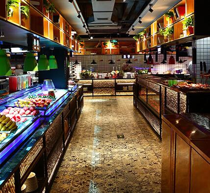 韩风源烧烤餐厅
