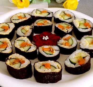 味多寿司寿司套餐