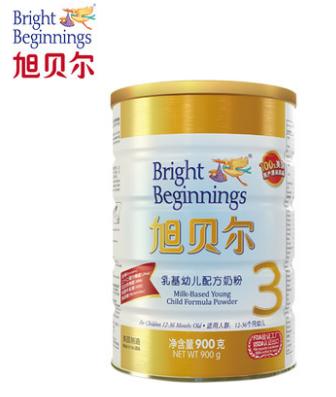 旭贝尔奶粉