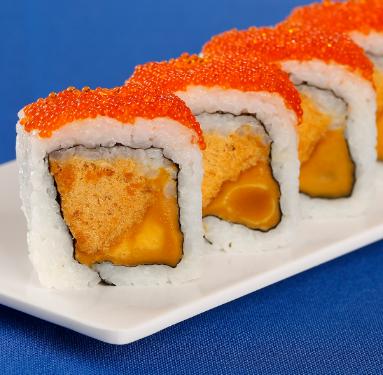 常州N多寿司鲑鱼子