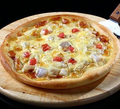 韩风源披萨