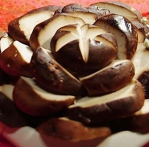竹荪鵝火鍋