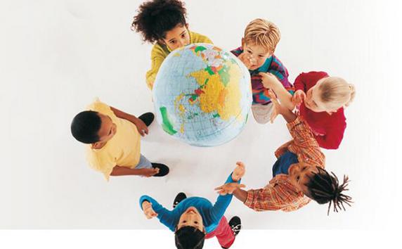 学乐儿童英语关注青少年成长