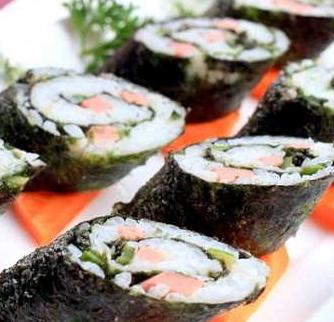 板一寿司美味