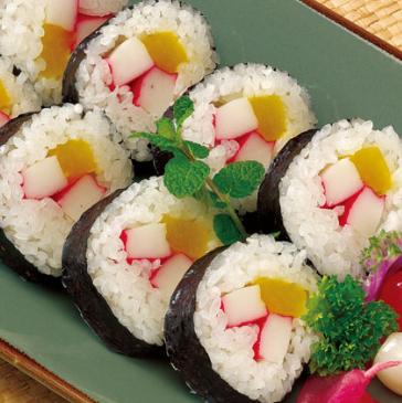 吉川寿司水果寿司