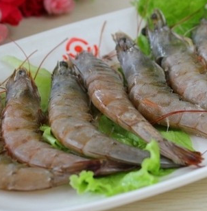 四川红馆火锅虾