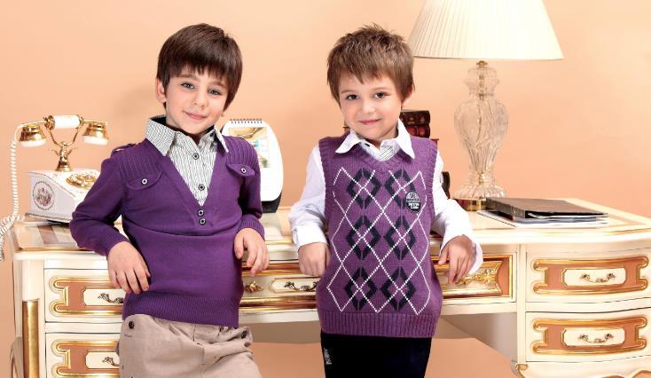 童装男童服饰