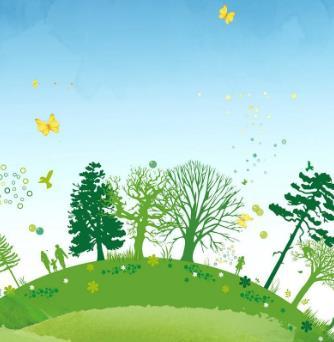 环保环保海报