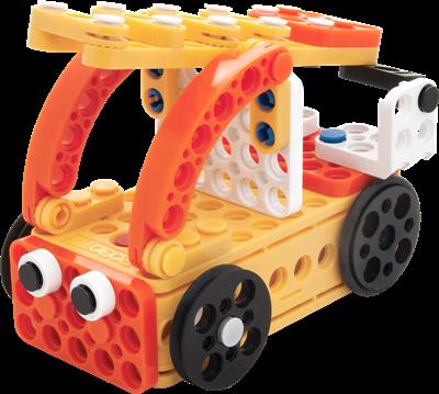 Robotis创意机器人
