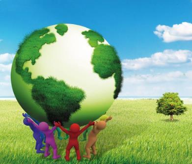 环保农业环保