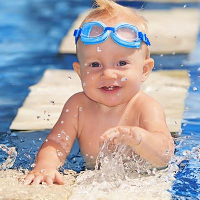 家有儿女婴幼儿水育  国际教育理念