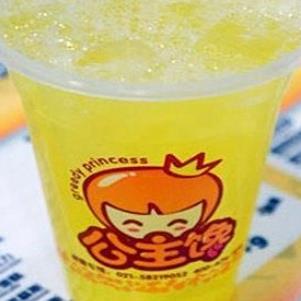 公主馋港式甜品饮料