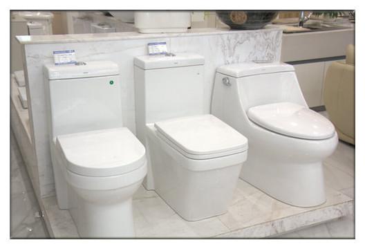 中宇卫浴马桶产品