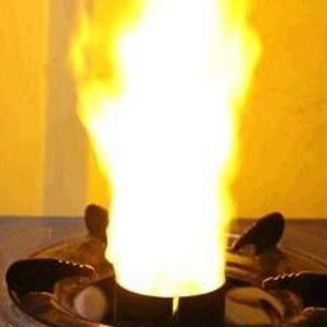 圣火创新环保油火力大