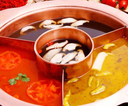 豫東黃牛肉火鍋
